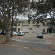 Indoor lot parking on Mentmore Avenue in Rosebery