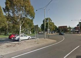 Geelong CBD, Great Parking Space in CBD.jpg