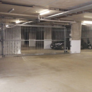 Garage parking on Merivale Street in South Brisbane Queensland 4101