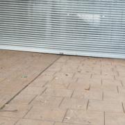 Garage parking on Miller Street in Cammeray