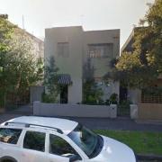 Undercover parking on Millswyn St in South Yarra