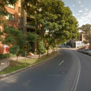 Indoor lot parking on Mitchell Road in Erskineville