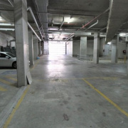 Undercover parking on Montgomery Street in Kogarah