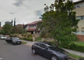 Parking spot near Brisbane CBD, New Farm!.jpg
