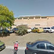 Indoor lot parking on Morton St in Parramatta