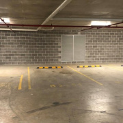 Undercover parking on Mount Olympus Boulevard in Wolli Creek