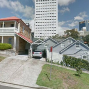 Indoor lot storage on Neutral Street in North Sydney New South Wales 2060