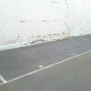 Outdoor lot parking on New Street in Richmond