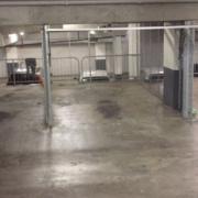 Indoor lot parking on Newland Street in Bondi Junction