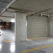 Garage parking on Norton Street in Leichhardt