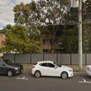 Indoor lot storage on Nundah St in Nundah