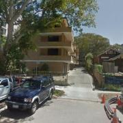 Driveway parking on Ocean Street North in Bondi