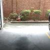 Garage parking on Old South Head in Sydney