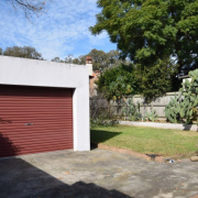 Garage storage on Orchard Rd in Chatswood