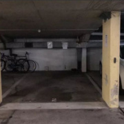 Indoor lot storage on Orchid Ave in Surfers Paradise