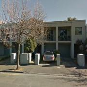 Driveway parking on Osborne St in South Yarra