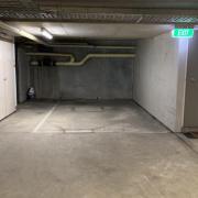Indoor lot parking on Owen Street in Carlton