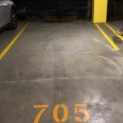 Indoor lot storage on Oxford Street in Bondi Junction New South Wales 2022