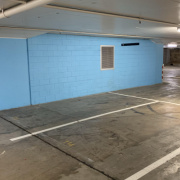 Indoor lot parking on Oxford Street in Bondi Junction