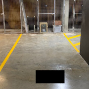 Indoor lot parking on Oxford Street in Bondi Junction