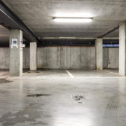 Indoor lot storage on Pacific Highway in North Sydney New South Wales 2060
