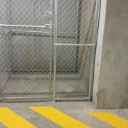 Storage Cage storage on