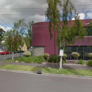 Indoor lot parking on Palmerston Crescent in South Melbourne