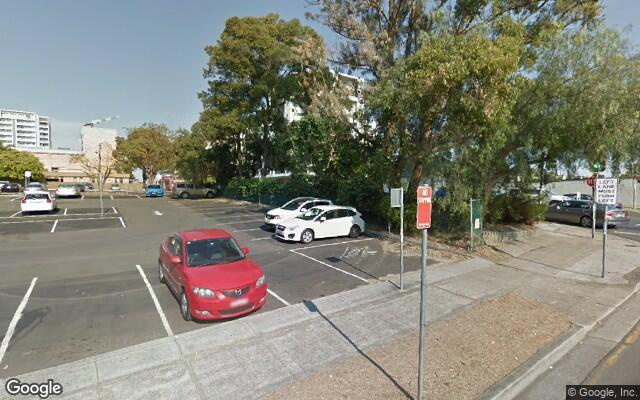 Space Photo: Park Rd  Hurstville  New South Wales  Australia, 62527, 47998