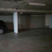 Indoor lot parking on park road in homebush