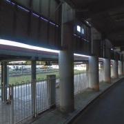 Garage parking on Parkland Blvd in Brisbane City