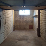 Garage parking on Unit 9 in Parramatta