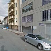 Outside parking on Pattison Street in St Kilda Victoria 3182