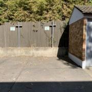 Outdoor lot parking on Penkivil Street in Bondi New South Wales 2026