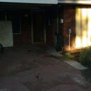 Outside parking on Portland Street in Nedlands Western Australia 6009