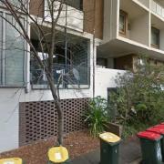 Indoor lot parking on Premier Street in Kogarah