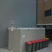 Indoor lot parking on Princes Highway in Kogarah