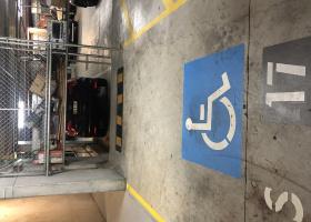 Secured Car space available near Kogarah station.jpg
