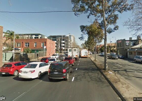 Parking Bay Carlton North 10 min on tram to CBD.jpg
