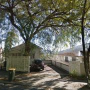 Undercover parking on Prospect Terrace in Kelvin Grove