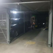 Garage storage on Pyrmont Street in Pyrmont