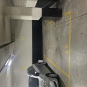 Other parking on Quay Street in Haymarket