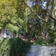 Undercover parking on Queens Avenue in Parramatta
