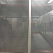 Indoor lot storage on Queensberry Street in Carlton