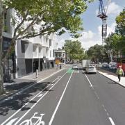 Indoor lot parking on Queensberry Street in Carlton Victoria 3053