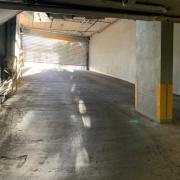 Indoor lot parking on Railway Parade in Burwood
