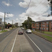 Undercover parking on Raleigh Road in Maribyrnong