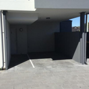Undercover storage on Renmark Street in Balcatta