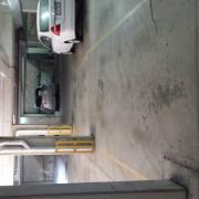 Undercover parking on Renwick St in Redfern