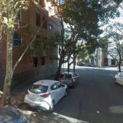 Indoor lot parking on Riley Street in Surry Hills