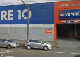 Coogee - Single Secure Garage for Parking/Storage #1.jpg